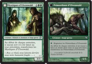 Ulvenwald Mystics / Ulvenwald Primordials