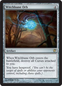 Witchbane Orb