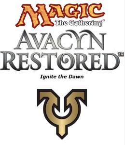 Avacyn Restored Spoiler