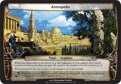 Aretopolis (Oversized)