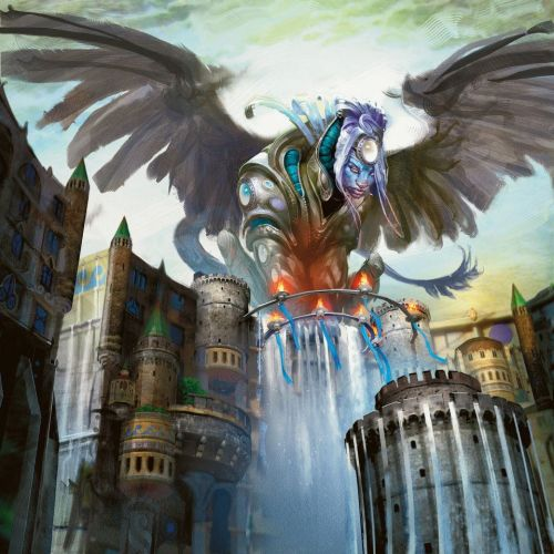 Return to Ravnica