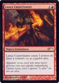 Magic: the Gathering - FNM Promo