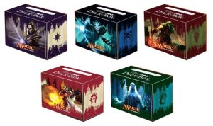 Gatecrash Deck Boxes